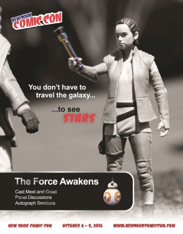 Magazine Ad Template