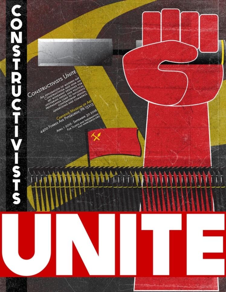 Constructivist Poster - GRA 491 Refined - Copy